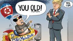 rocket-man-ride-kim-jong-un-trump