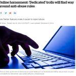 Social Media Trolling