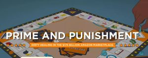 Amazon Prime and Punishment