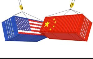 China US Containers War