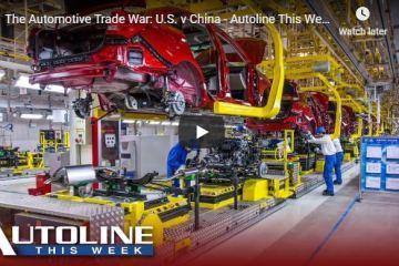 Car Sales China US 2022 Crash autoline video