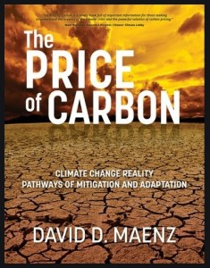 the price of carbon book cover maenz