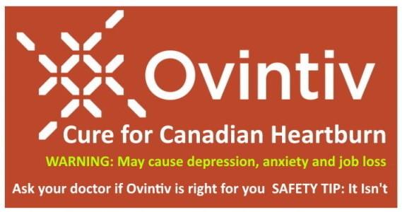 Encana Ovintinv - Cure for Canadian Heartburn
