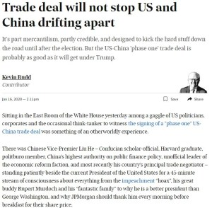 us china phase 1 trade deal is not enough