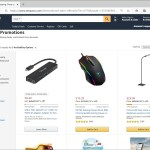 amazon dot com