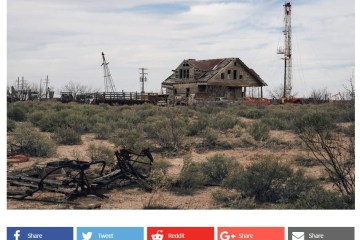 permian oil is a loser