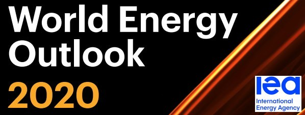 iea world energy outlook 2020