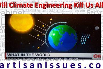 climate engineering explained