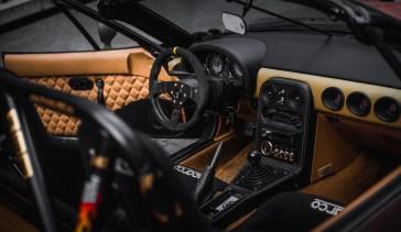 Innenraum & Cockpit