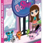 Hasbro, Littlest Pet Shop