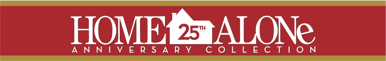 Home Alone 25 Anniversary