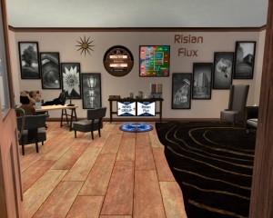 CIO Interior