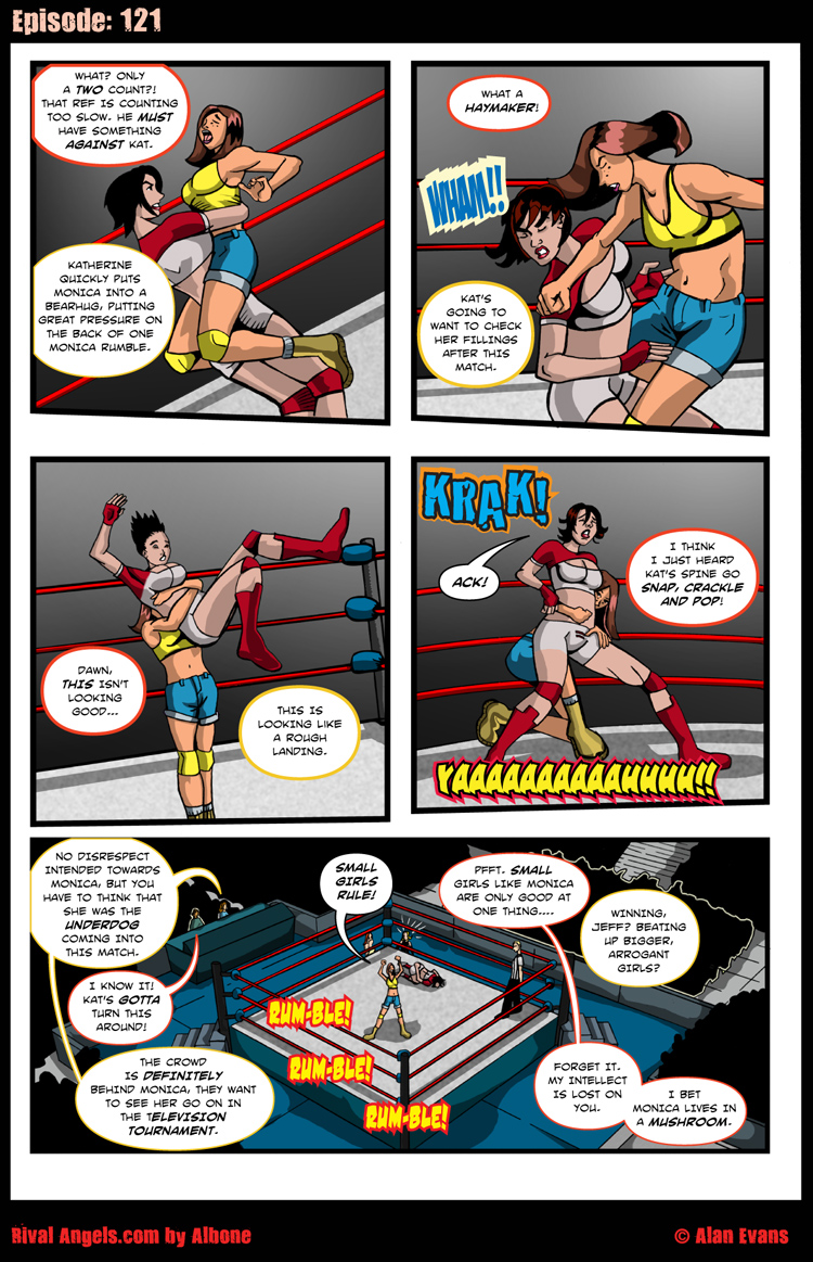 Page 121 – Monica Rules