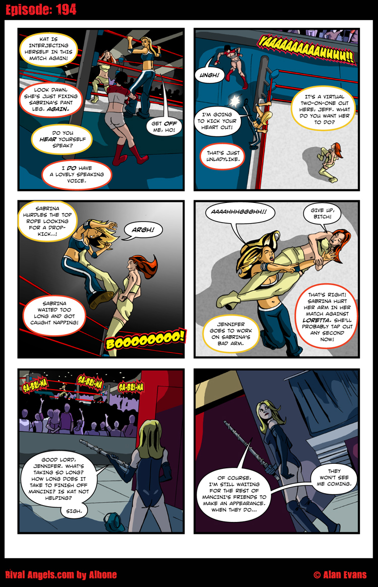 Page 194 – Distraction