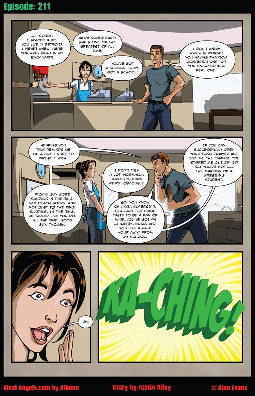 Page 211 – KaChing