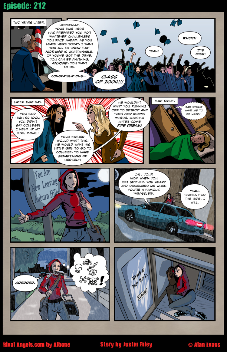 Page 212 – Graduation Day