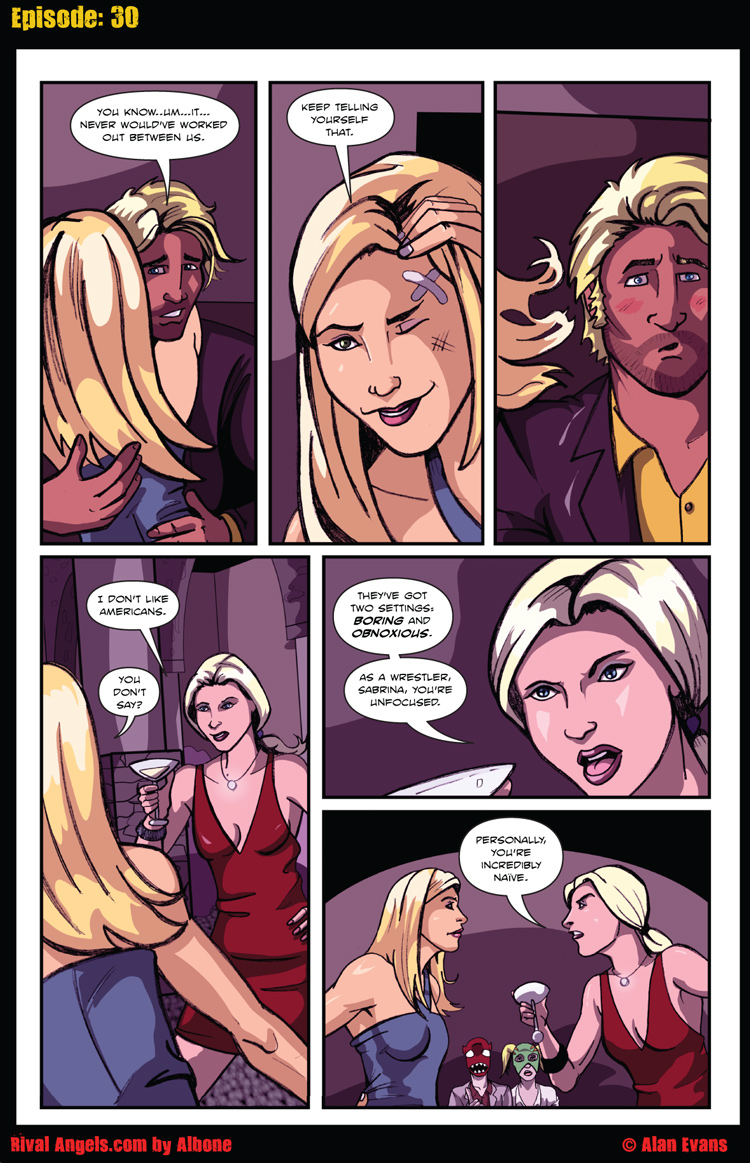 Chapter 6-Page-30-It's The Liquor