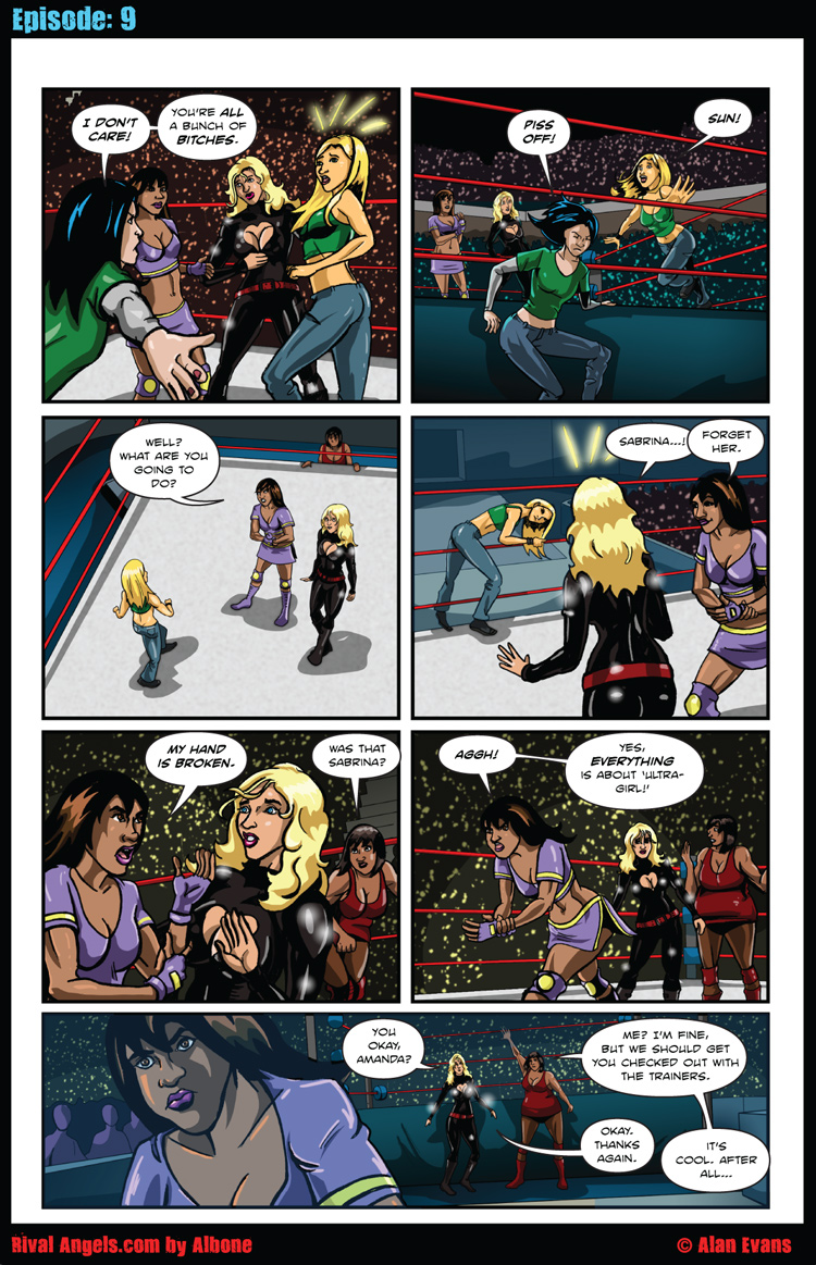 Chapter 8-Page-9-Snap Decision