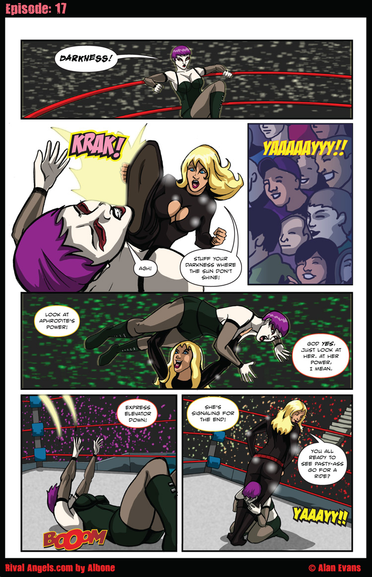 Chapter 11-Page-17-Pasty Ass