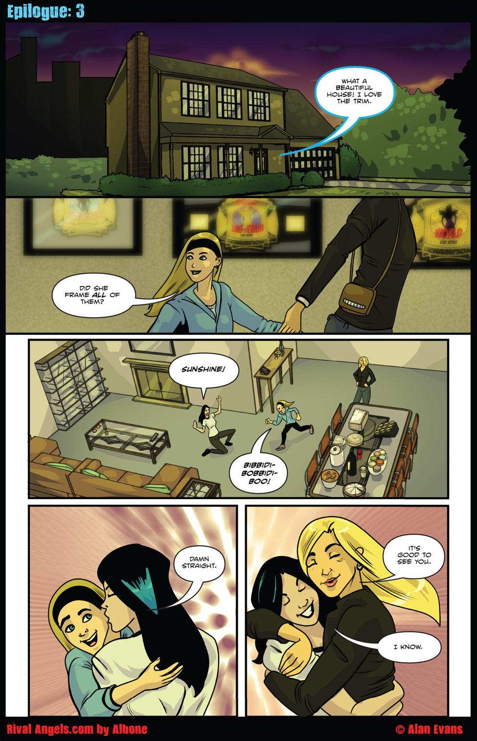 Epilogue -Page 03-Ultragirl 2.0