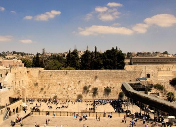 Western-wall_ISREAL