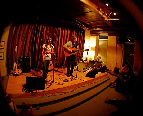 Show Review: Nick Bays and Cayla Fralick