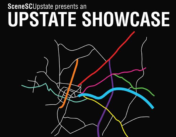 Scene SC Upstate Showcase