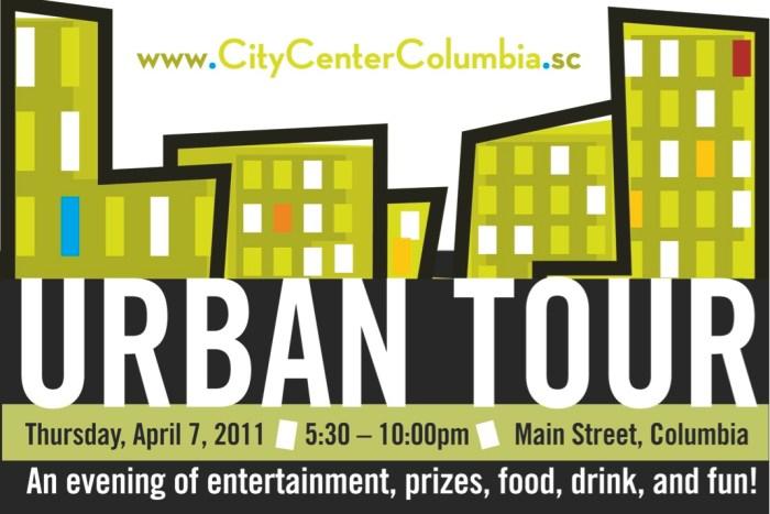 Urban Tour 2K11
