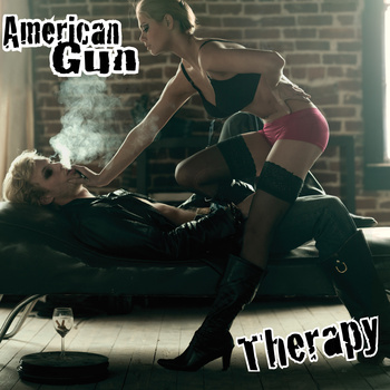 American Gun CD Release and New Video