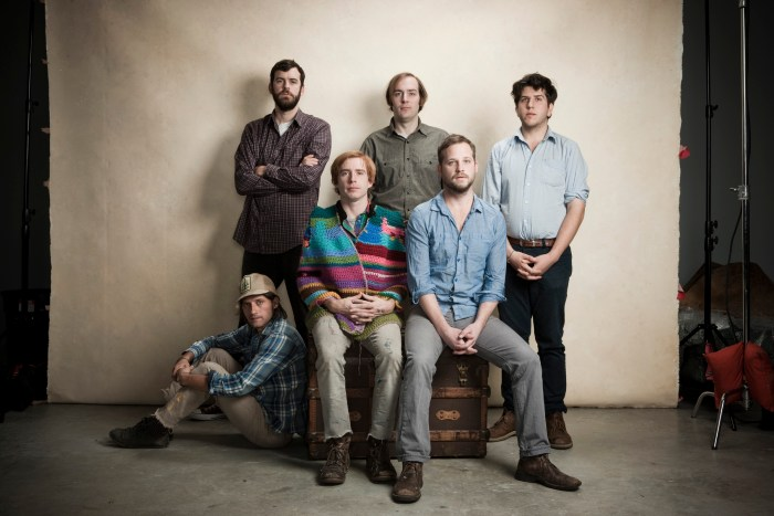 Show Preview: Dr. Dog