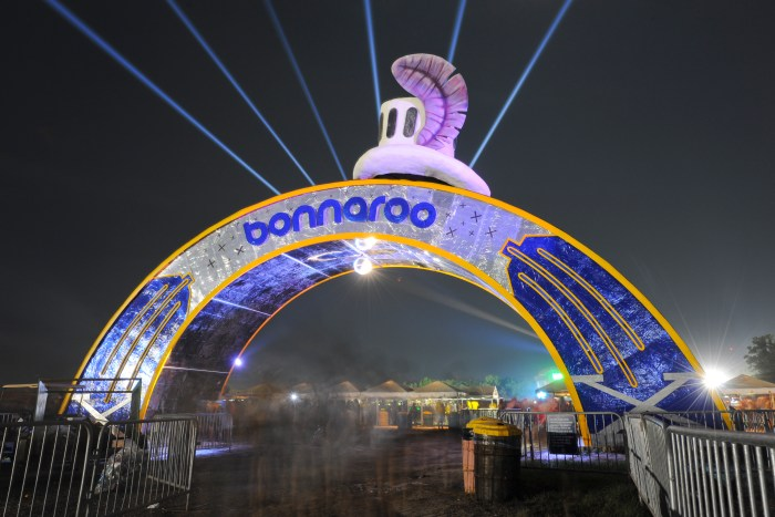Summer Festival Preview: Bonnaroo