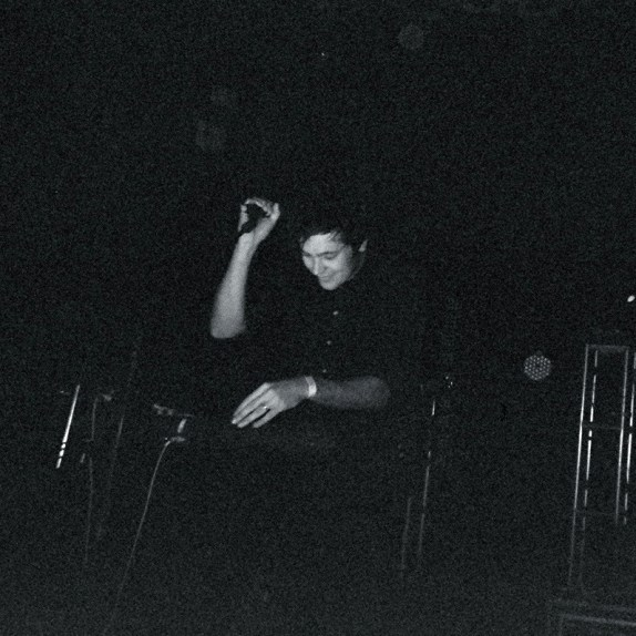 Washed Out, (c) Andrew Harris