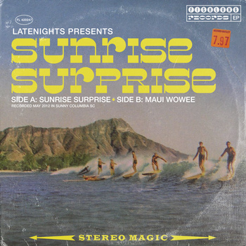 [Free Download] Latenights Release Summer Single