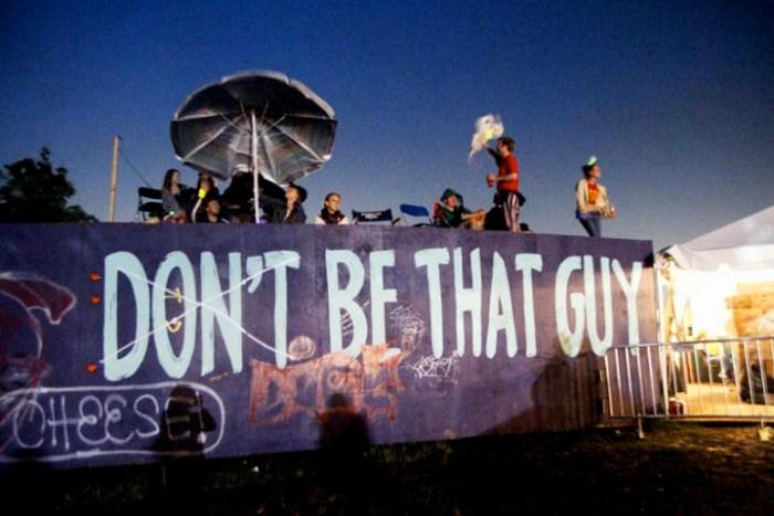 Festival Review: Bonnaroo 2012