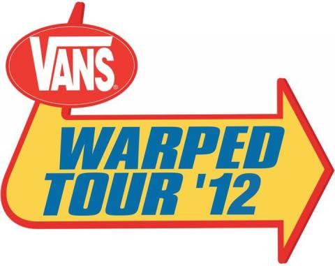 [ETW] Warped Tour Ticket Giveaway