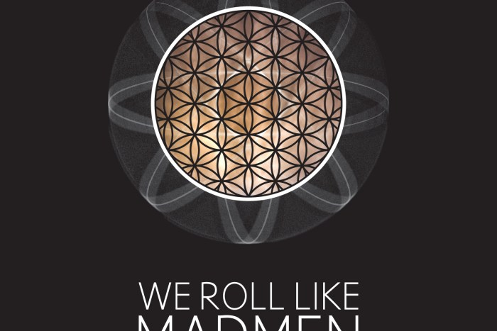 """Preview """"Breaks"""" from We Roll Like Madmen's New Album"""