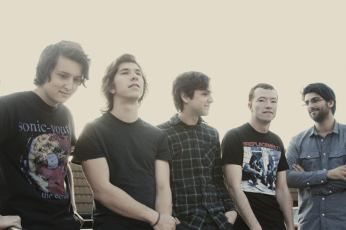 Touche Amore and Balance and Composure at One Unit 9/20