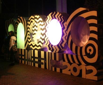Moogfest 2012