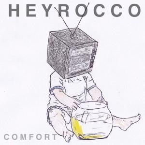 heyrocco comfort
