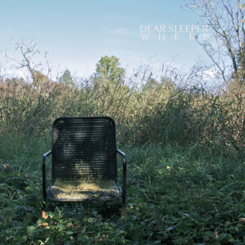 "Album Art for ""Where"" by Dear Sleeper"