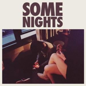 #8 fun.-Some Nights