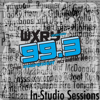 WXRY Unsigned Open the Vault