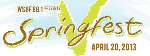 WSBF Springfest