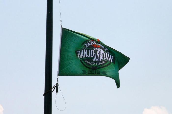 Bluegrass, Pigs, Fireworks, Craft Brews- Guide to Banjo-B-Que 2013