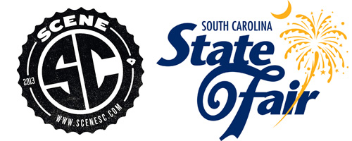 3 Nights, 9 Bands, SceneSC.com Partners with SC State Fair