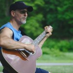 A few tunes in the park