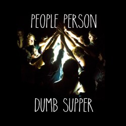 People Person Dumb Supper