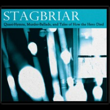 Stagbriar