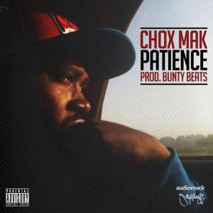 Chox Mak-Patience