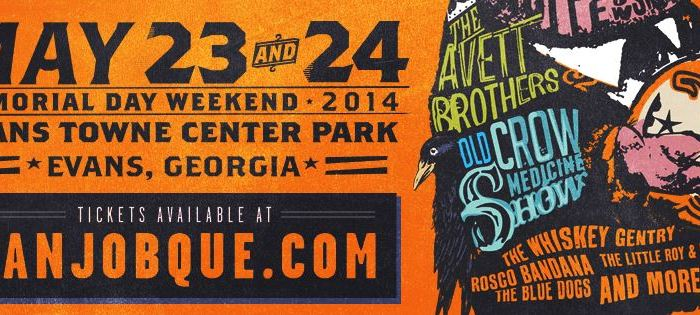 The Avett Brothers to Play Banjo B Que and First Flush Festival